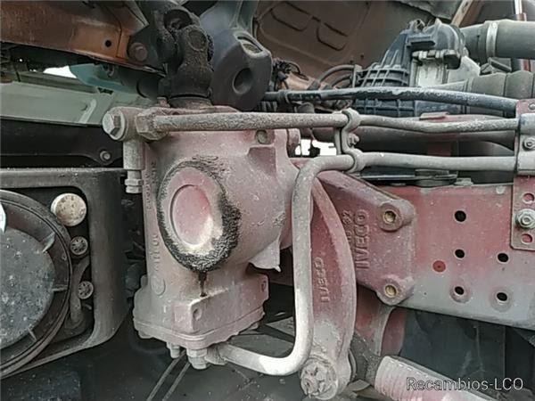 Caja Direccion Asistida Iveco EuroCargo tector Chasis     (Model dirección asistida para IVECO EuroCargo tector Chasis (Modelo 100 E 18) [5,9 Ltr. - 134 kW Diesel] camión