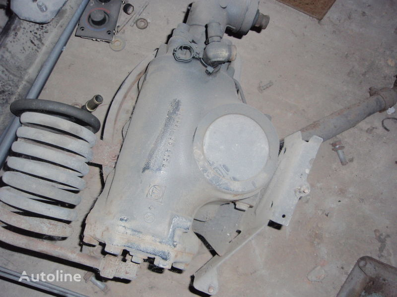 RENAULT dirección asistida para RENAULT 420DCI euro3 tractora