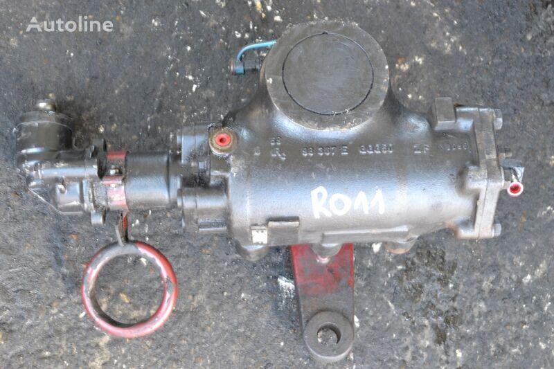 ZF Rulevoy reduktor (GUR) (8098965114) dirección asistida para RENAULT Major (1991-1996) camión