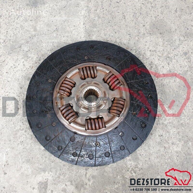 (2085863) disco de embrague para SCANIA MODEL R tractora
