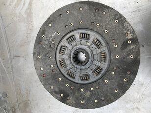 SACHS Evobus (1861 610 104) disco de embrague para SACHS EVOBUS  autobús