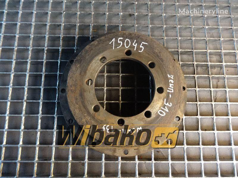 Coupling 0/135/310 disco de embrague para 0/135/310 excavadora