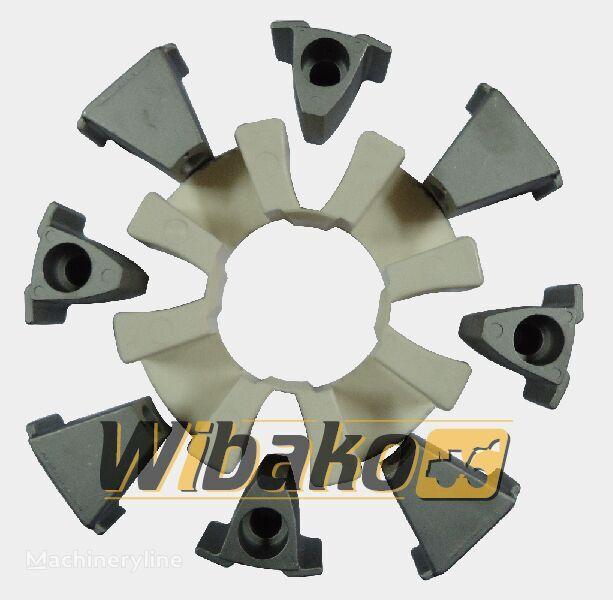 Coupling 110H+AL disco de embrague para 110H+AL otros maquinaria de construcción