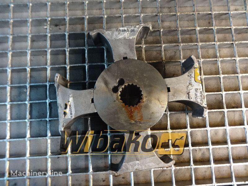 Coupling Centaflex 140H disco de embrague para 140H (18/40/125) otros maquinaria de construcción