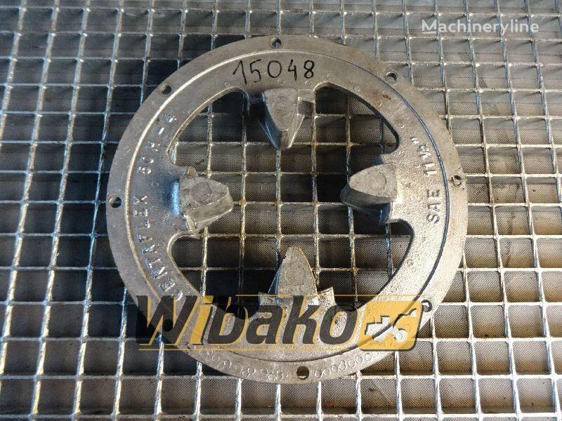 Coupling Centaflex 50H-4 disco de embrague para 50H-4 (0/0/350) excavadora