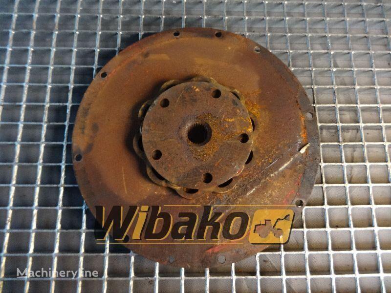 Coupling 26/30/400 disco de embrague para otros maquinaria de construcción
