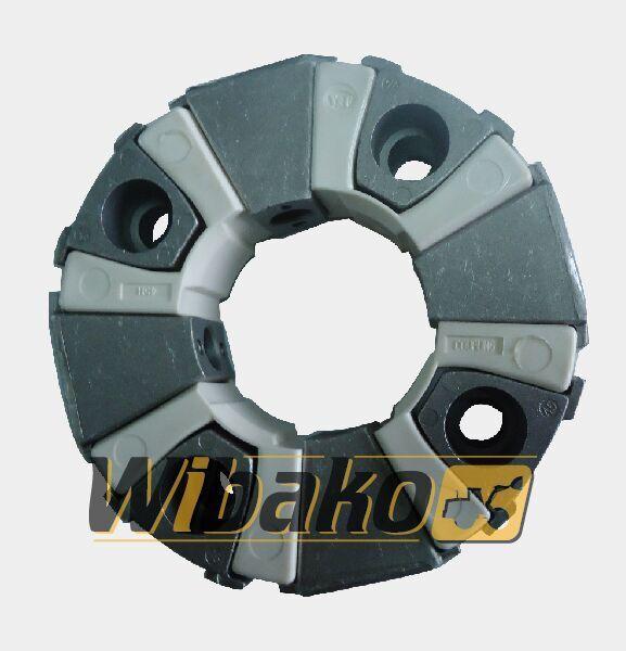 Coupling 45H+AL disco de embrague para 45H+AL otros maquinaria de construcción
