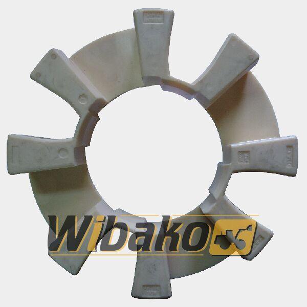 Coupling Centaflex 240H disco de embrague para 240H bulldozer