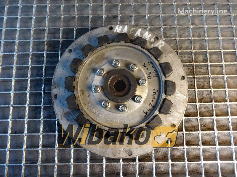 Coupling Lato Volano 14/30/235 disco de embrague para 14/30/235 otros maquinaria de construcción