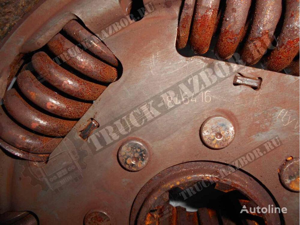DAF (1846416) disco de embrague para DAF tractora