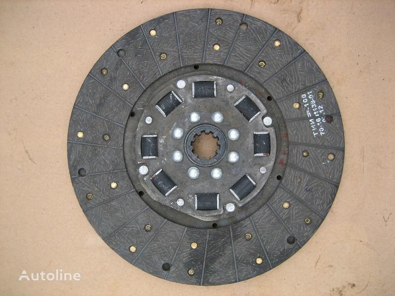 Belarus MTZ-GAZ disco de embrague para LVOVSKII 40814, 40810, 41030 carretilla elevadora nuevo
