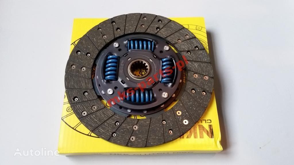 MITSUBISHI - CLUTCH DISC - disco de embrague para MITSUBISHI CANTER 2.8 TD camión
