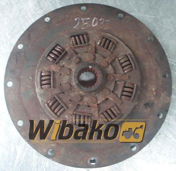 disco de embrague SACHS para excavadora LIEBHERR R912 LC