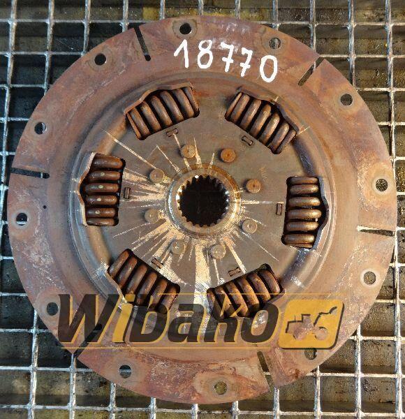 disco de embrague SACHS para otros maquinaria de construcción LIEBHERR R904C