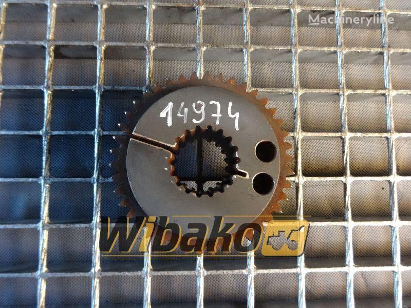 Wkład sprzęgła Bowex 18/40/110 disco de embrague para 18/40/110 otros maquinaria de construcción