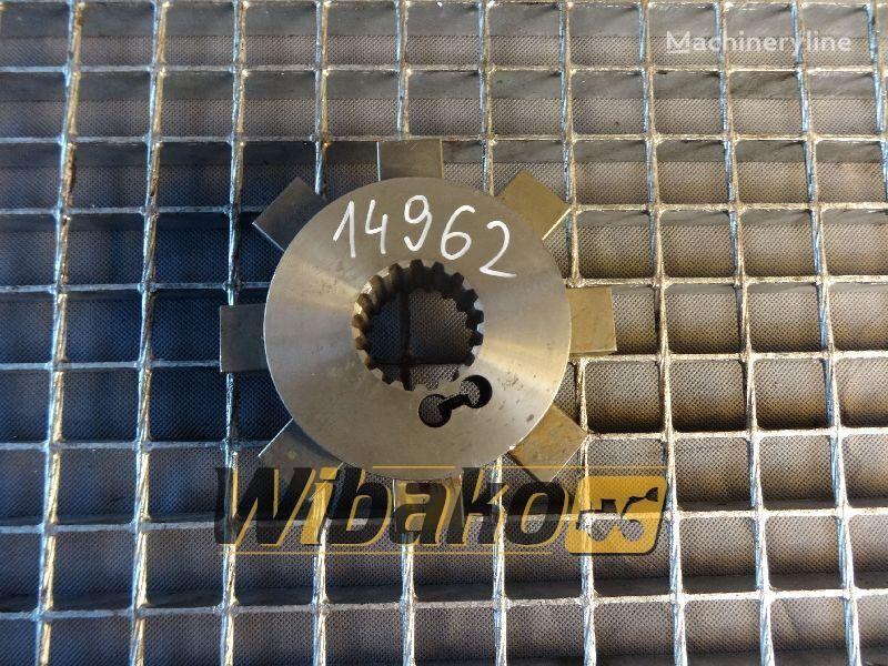 Wkład sprzęgła Centaflex 17/45/150 disco de embrague para 17/45/150 otros maquinaria de construcción