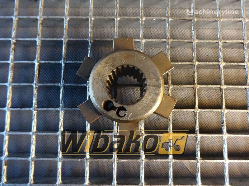 Wkład sprzęgła Centaflex 21/45/120 disco de embrague para 21/45/120 excavadora