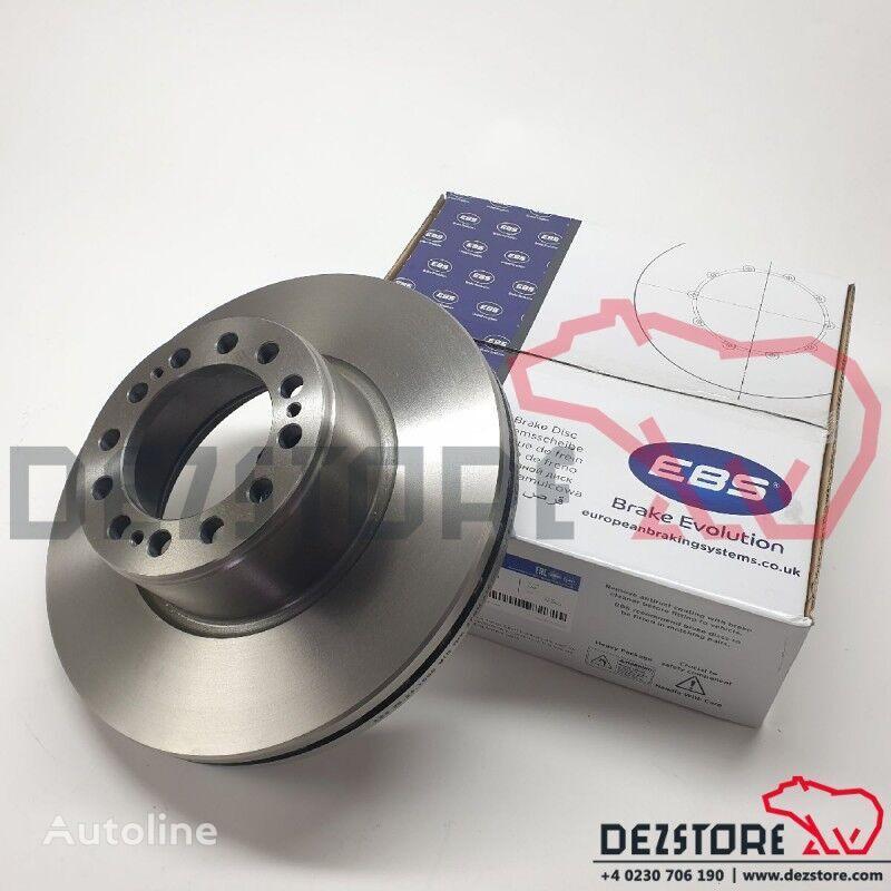 (4079000500) disco de freno para SAF remolque nuevo
