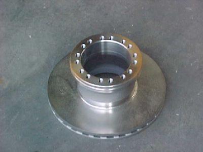 disco de freno DAF para camión DAF 45 LF