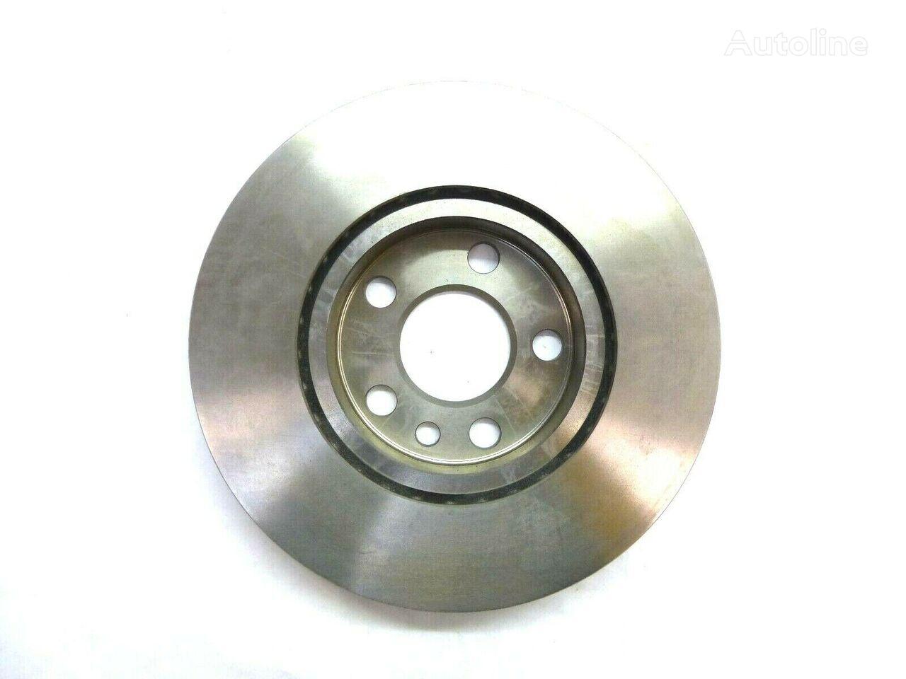 (1316323080) disco de freno para FIAT PEUGEOT, CITROEN, ALFA ROMEO automóvil nuevo