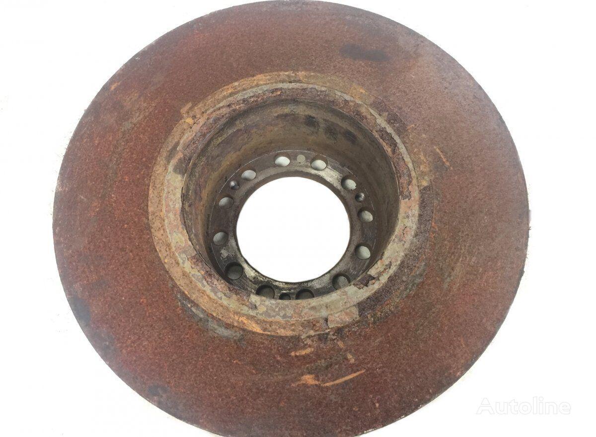 MAN Brake Disc, Front Axle Right disco de freno para MAN TGA (2000-2008) tractora