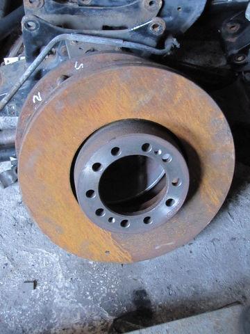 RENAULT disco de freno para RENAULT MAGNUM tractora