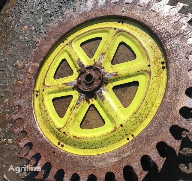 Tarcza Wciągająca disco para CLAAS RU 450 cabezal de grano