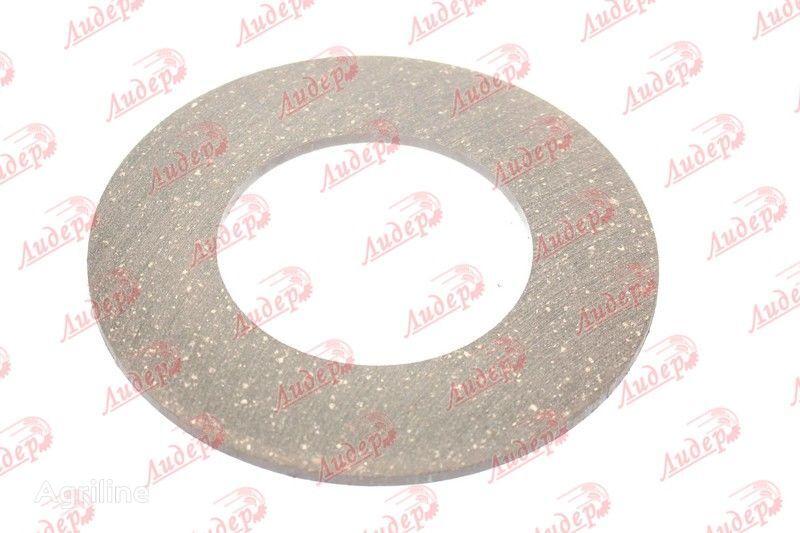 Frikcionnyy / Frictional disk (45904300) disco para CASE IH 1030 cabezal de grano nuevo
