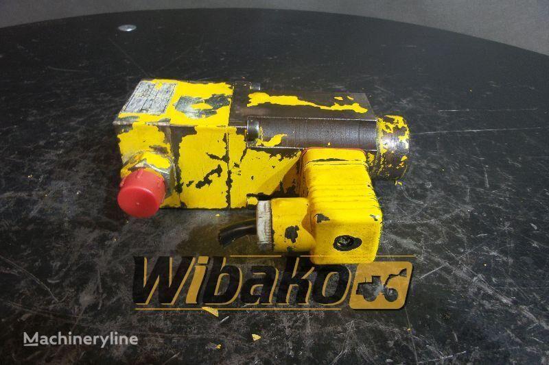000307 distribuidor hidráulico para excavadora