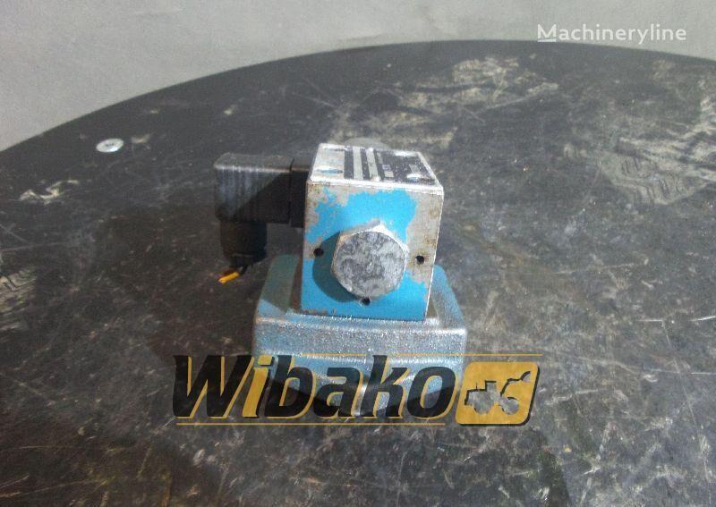 distribuidor hidráulico BOSCH 0810091266 para excavadora