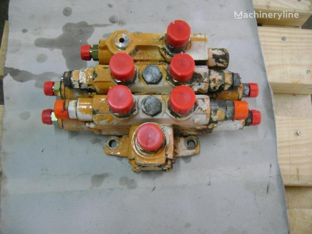CASE distribuidor hidráulico para CASE 1088 excavadora