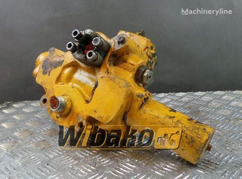 distribuidor hidráulico CASE 1488 para excavadora CASE 1488