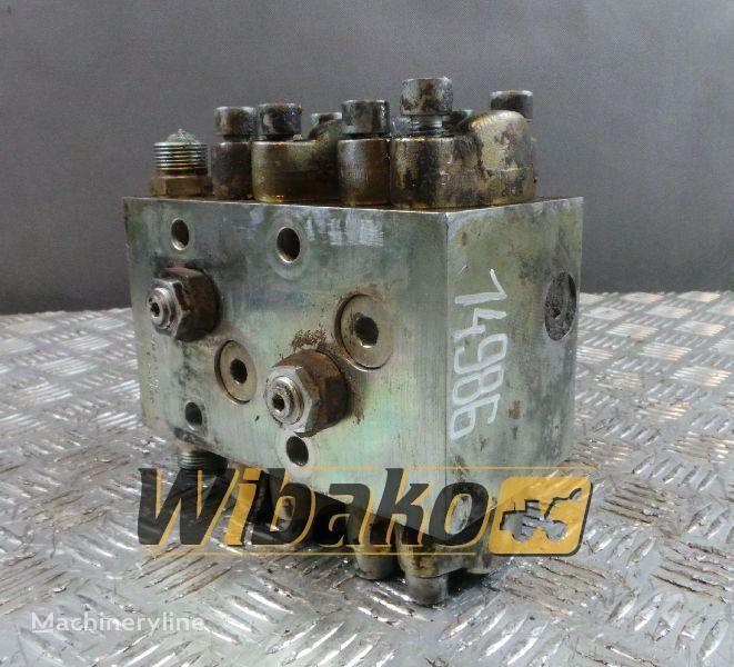 CASE 1488 distribuidor hidráulico para CASE 1488 excavadora de cadenas