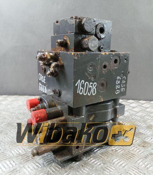 CASE 688 distribuidor hidráulico para CASE 688B excavadora de cadenas