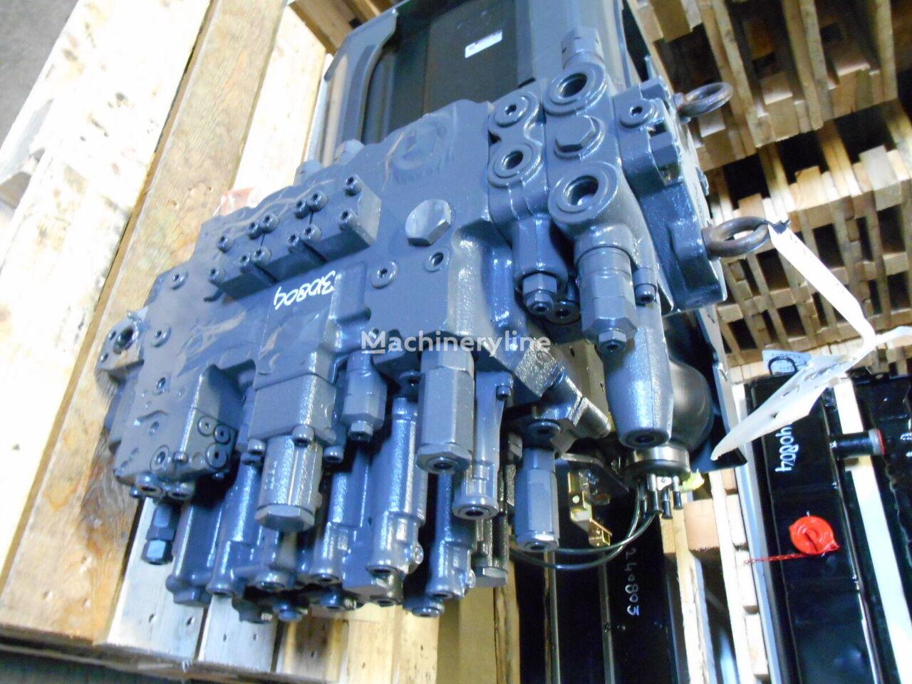 CASE Kayaba C0170-55121 (KRJ31330) distribuidor hidráulico para CASE CX235C otra maquinaria de construcción