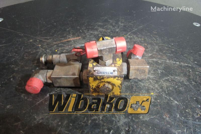CATERPILLAR 185-0472HE00 distribuidor hidráulico para excavadora