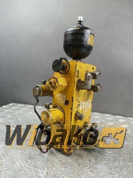 CATERPILLAR 320 (107-6435) distribuidor hidráulico para CATERPILLAR 320 excavadora