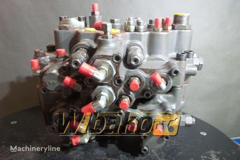 200 (M/9) distribuidor hidráulico para JCB JS200 excavadora