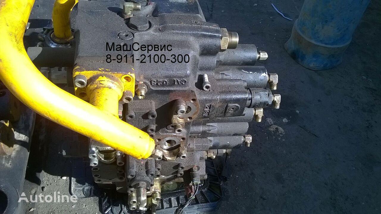 JS220 (25/220822) distribuidor hidráulico para JCB 220, 200, 205, 235, 210 excavadora