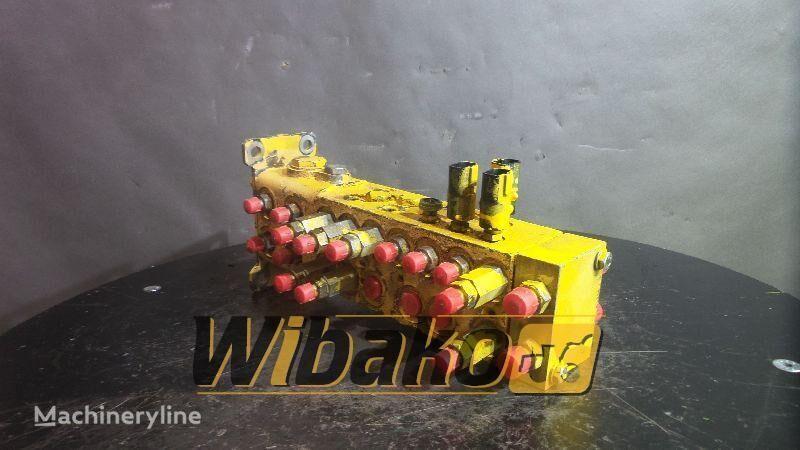 KOMATSU PC160 (C-8) distribuidor hidráulico para KOMATSU PC160-6K excavadora de cadenas