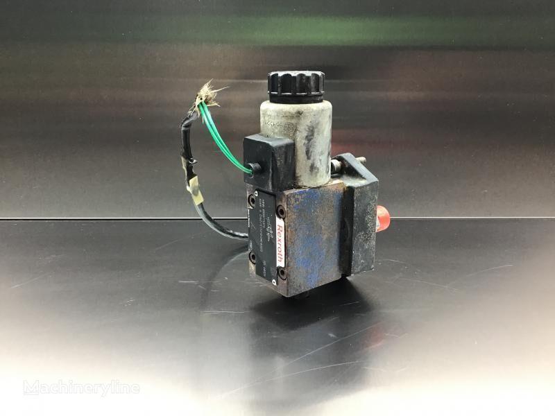 LIEBHERR (10003485) distribuidor hidráulico para LIEBHERR R954B/R954C/R964 /R964 Li/R964B/R974B/R974/R974 Li  excavadora