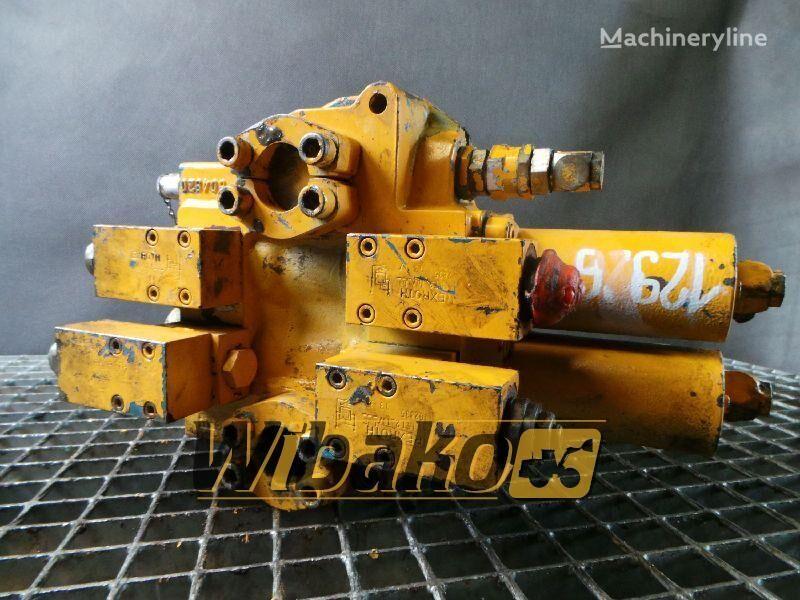 LIEBHERR R932 (M/2) distribuidor hidráulico para LIEBHERR R 932 excavadora de cadenas