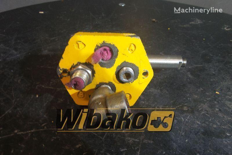 Rexroth 4WE6D62/EG24N9C101D distribuidor hidráulico para JCB JS130 excavadora