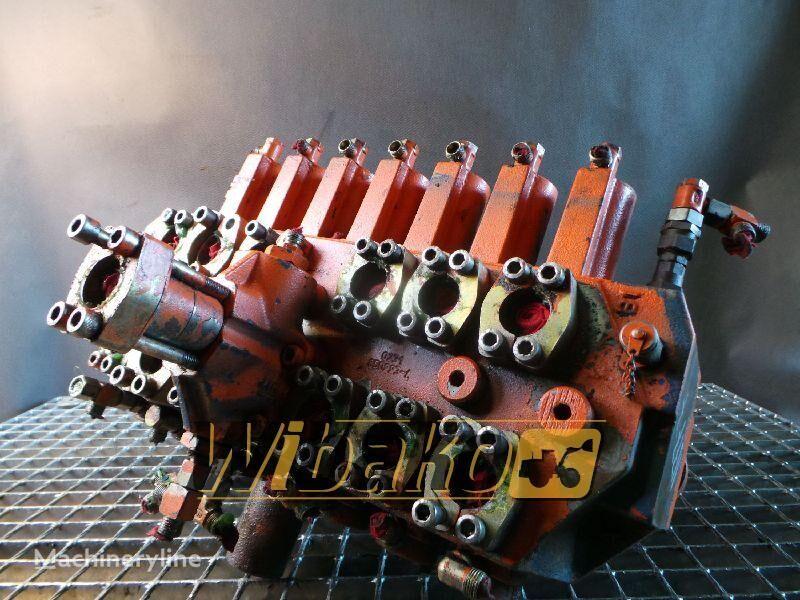 Rexroth M8-1010-05/7M8-18 distribuidor hidráulico para LIEBHERR A902 otra maquinaria de construcción