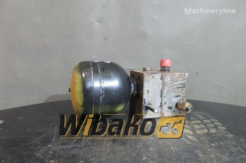 VOLVO L220D (A) distribuidor hidráulico para excavadora