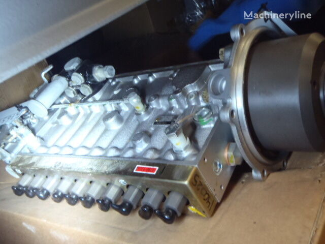 ZEXEL NP-PES10P120/321RS1 (106097-5470) distribuidor hidráulico para otra maquinaria de construcción nuevo