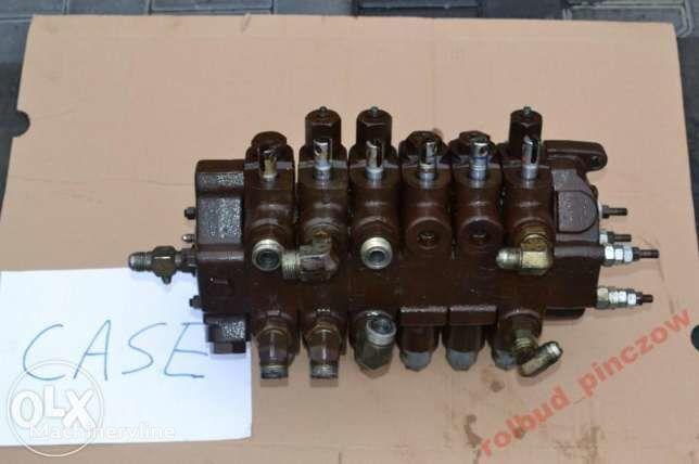 CASE distribuidor para CASE 580 LPS  retroexcavadora
