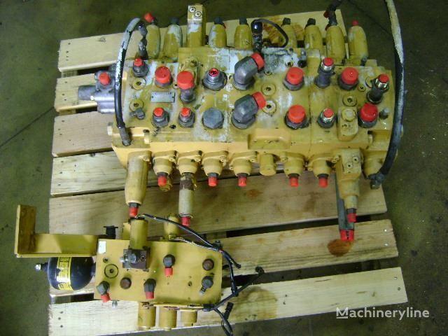 CATERPILLAR distribuidor para CATERPILLAR 312 B excavadora