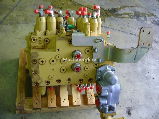 Distributor distribuidor para CATERPILLAR 315C excavadora
