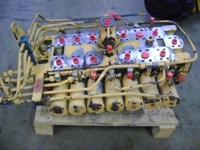 Distributor distribuidor para LIEBHERR 902 excavadora